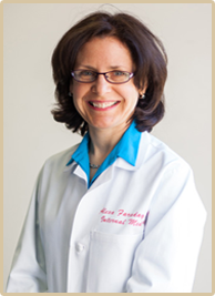 Dr. Alexa Faraday, M.D. - Baltimore, MD Concierge Doctor